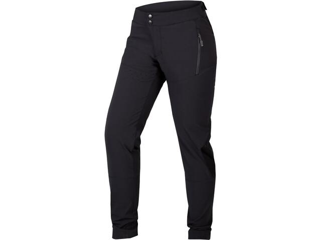 Endura MT500 Burner Pants Women, negro